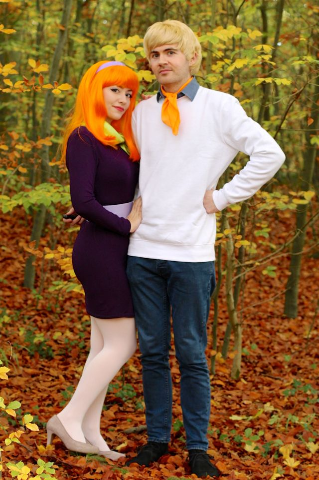 image result for scooby doo halloween costumes