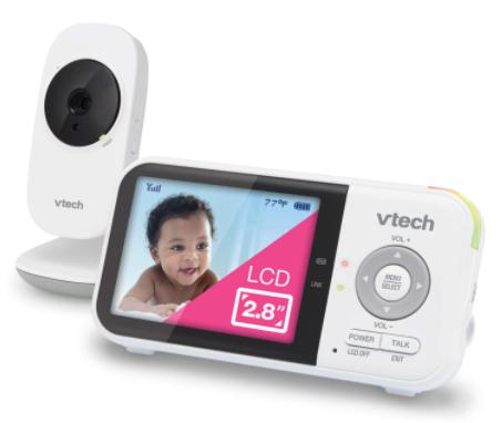VTech VM891 review by Ashley Davis, editor at 10BabyGear