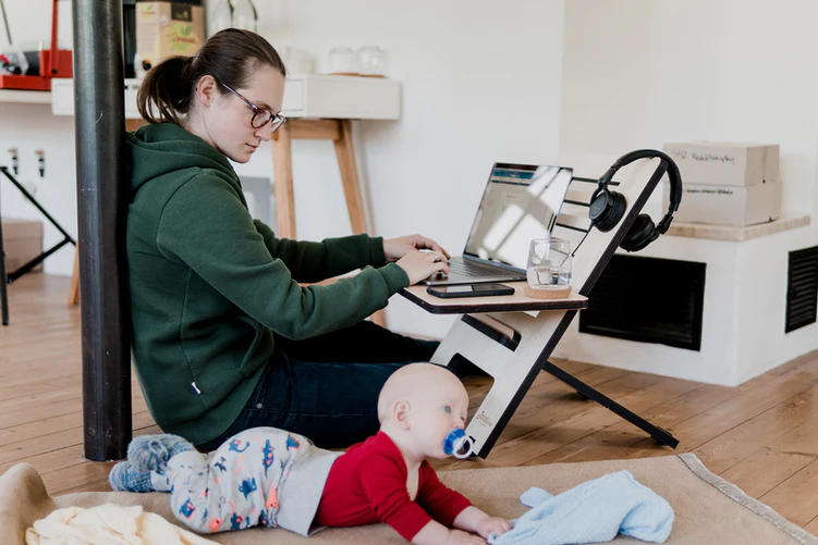 Stay-at-home parents can try these business ideas