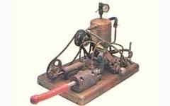 Early Vibrator