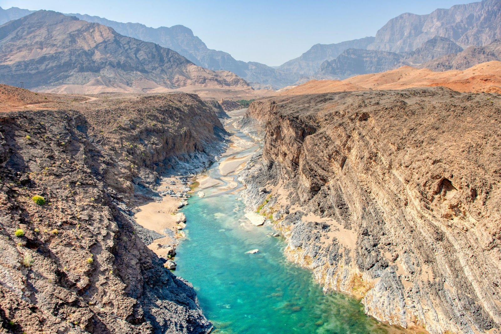 Travelling to Oman the Right Way: An Ultimate Guide