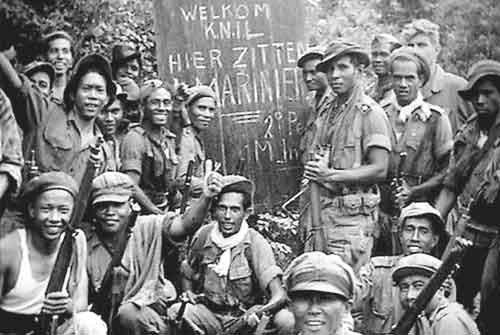 pasukan pemberontakan andi aziz