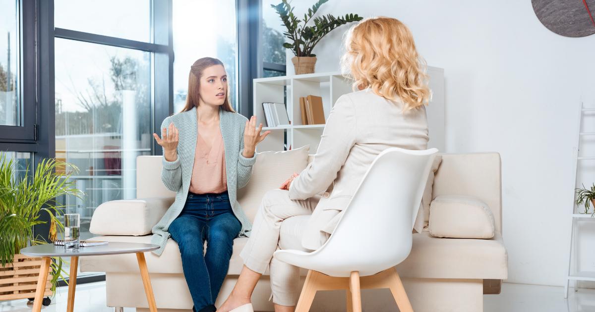 Bilişsel davranışçı terapiler