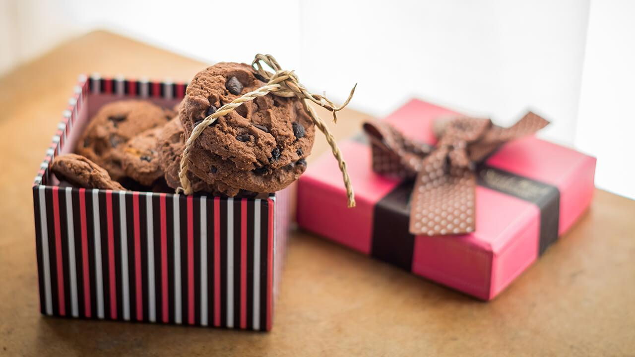 Image result for cookies gift ideas