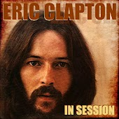Eric Clapton in Session