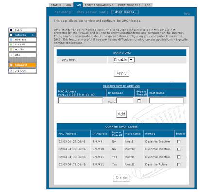 sbg6580 firmware download