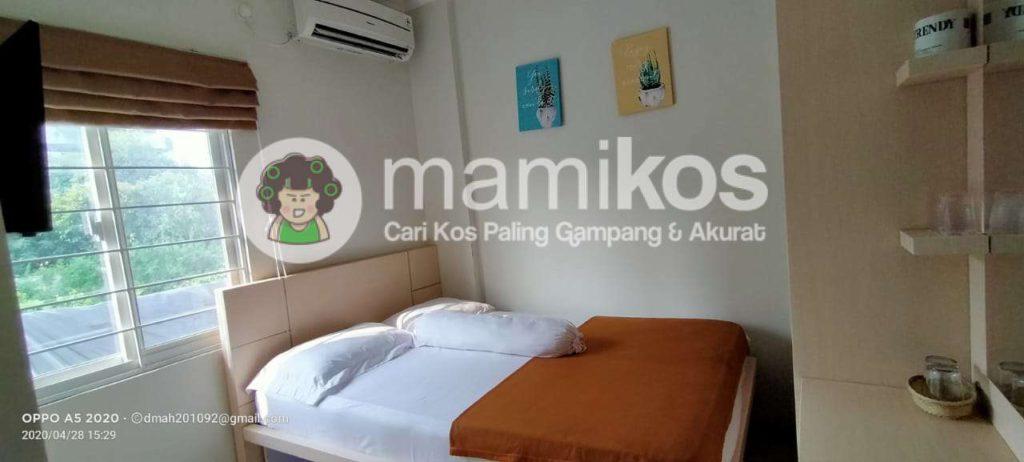 Kost Married Couple Bendungan Hilir Central Jakarta Ahira Syariah