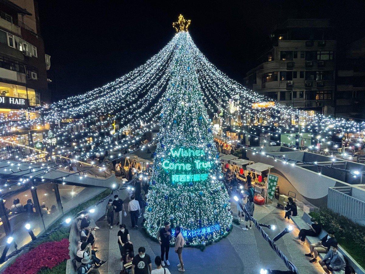 2020聖誕節 活動 景點 sogo 聖誕市集