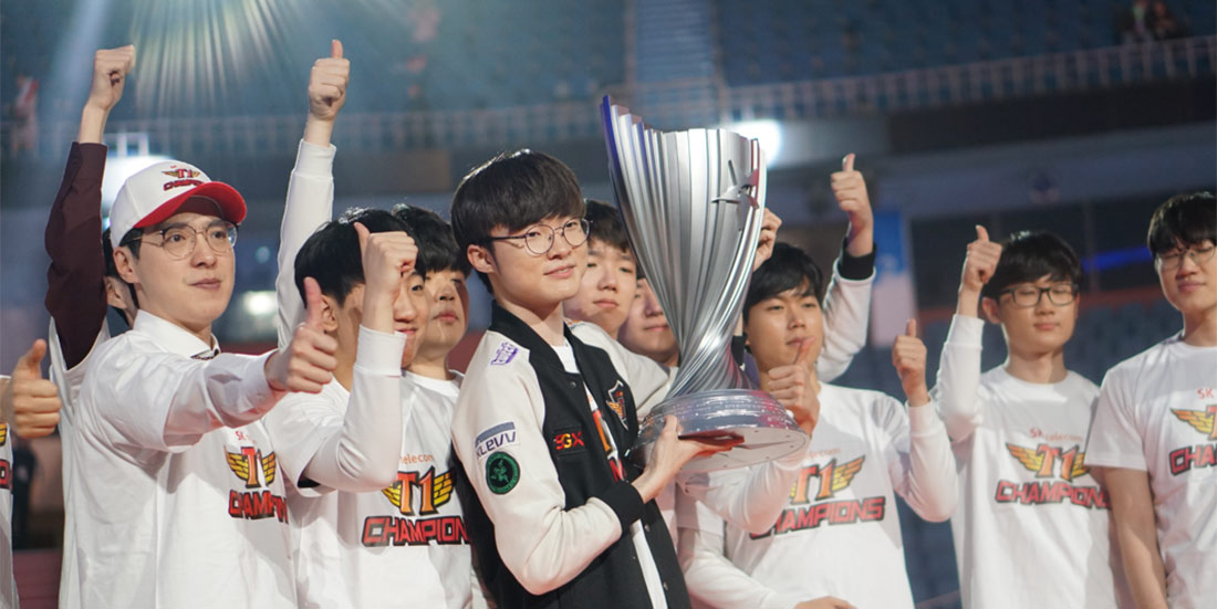 Image result for lck summer 2019 champion
