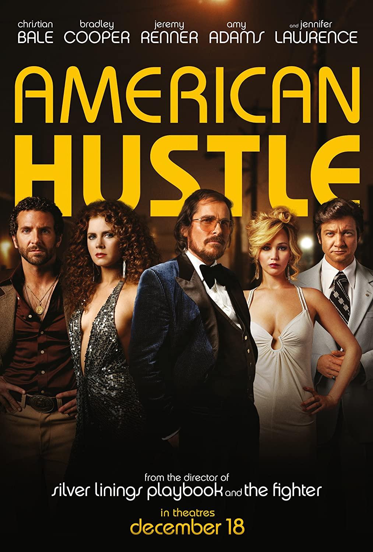 American Hustle, Director David O Russell