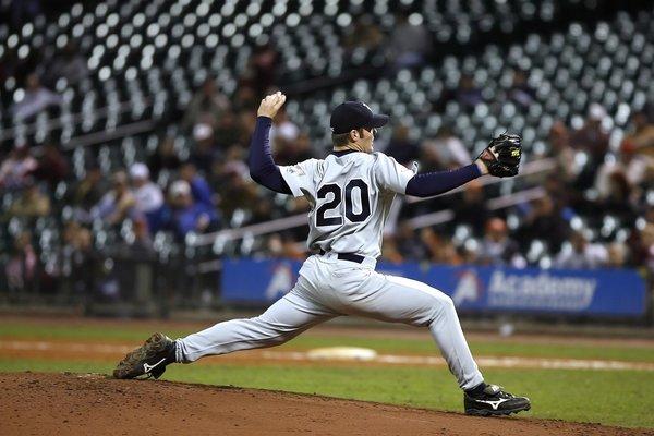 Игроки-левши в бейсболе встречаются довольно часто. Фотография: Pixabay, CC0