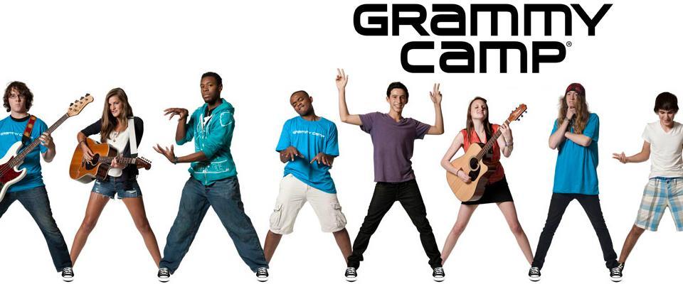 Image result for grammy camp