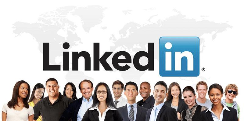 dịch vụ quảng cáo linkedin