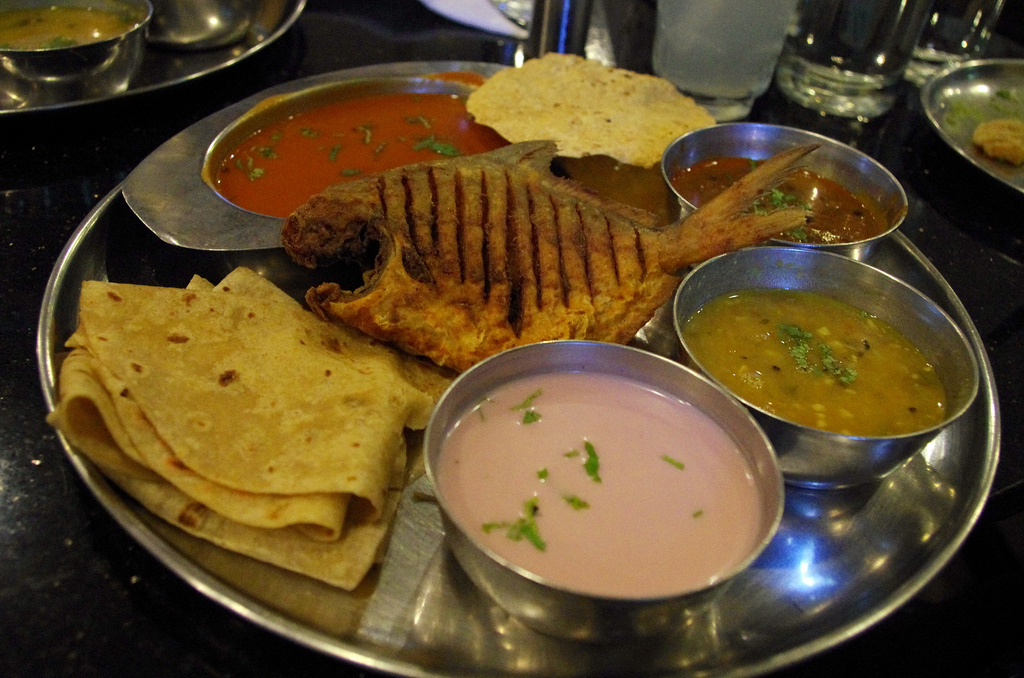 Spicy Delicacies Of Maharashtra, Dishes Of Maharashtra, Best Dishes Of Maharashtra, Food In Maharashtra, Best Maharashtra Dishes, Santra Barfi, Saoji Chicken, Goras Paak, Kachori, Shevbhaji, Khapar Poli, Naan Qalia, Kebabs at Bade Miya, Bakarwadi, Mango B