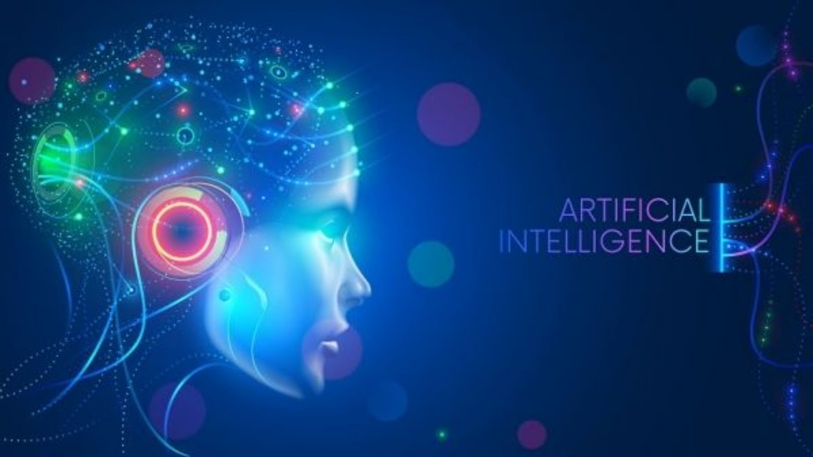 Construction the brain through artificial Intelligence