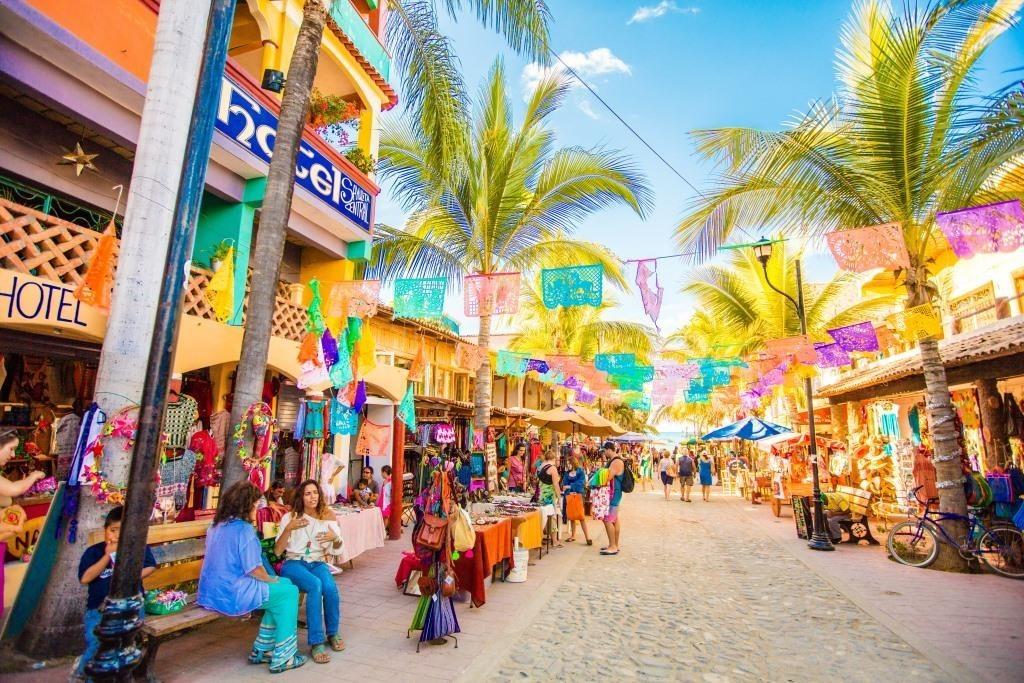 Cultura Mexicana Sayulita
