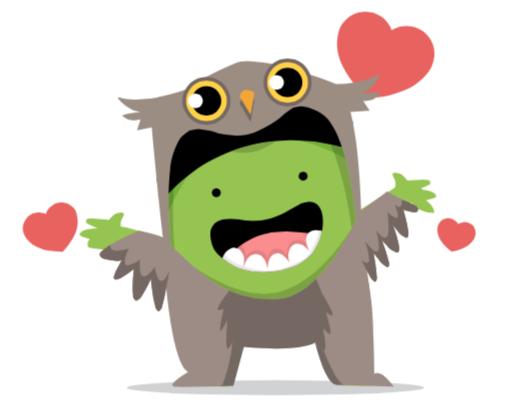 Mojo Owl
