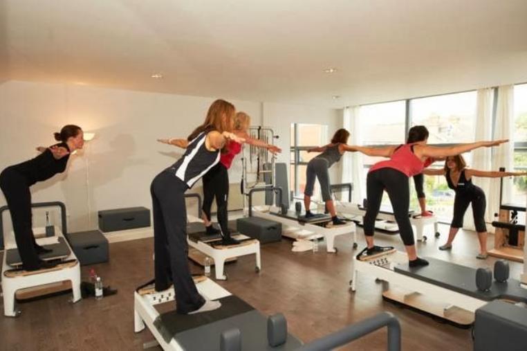 The Pilates Clinic | GoSweat | The 5 Best Wimbledon Pilates Studios