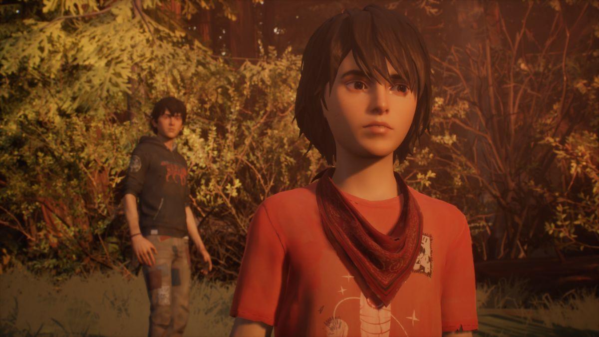 [Review] Life Is Strange 2: Chapter 3 - Đỉnh điểm cảm xúc - Ảnh 5.