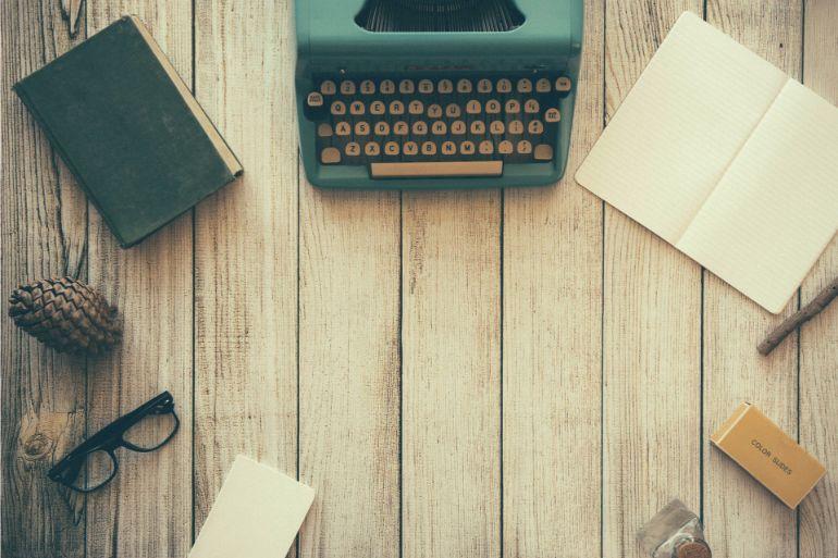 Como escrever pode ajudar sua fotografia