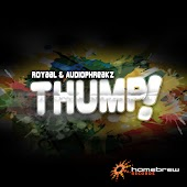 Thump ! (Radio Edit)
