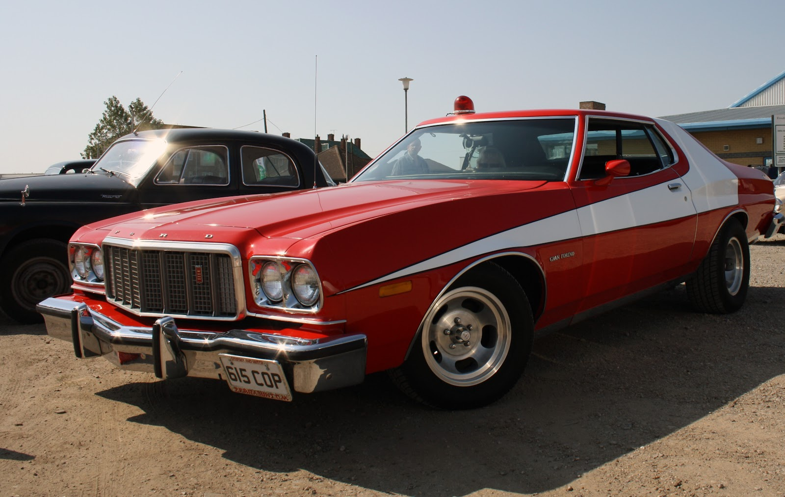 Three MustSee Car Shows Near Dallas - Car show dallas