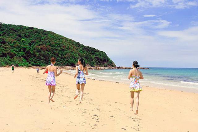 Chọn tour du lịch cô tô giúp đảm bảo về sự an toàn cũng như sức khỏe hơn
