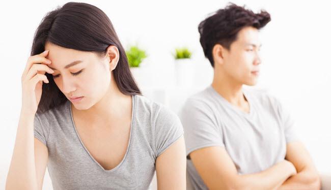 """Tâm sự của người vợ có chồng bỗng dưng """"yếu sinh lý"""" - Chúng tôi đã tìm lại hạnh phúc 3"""
