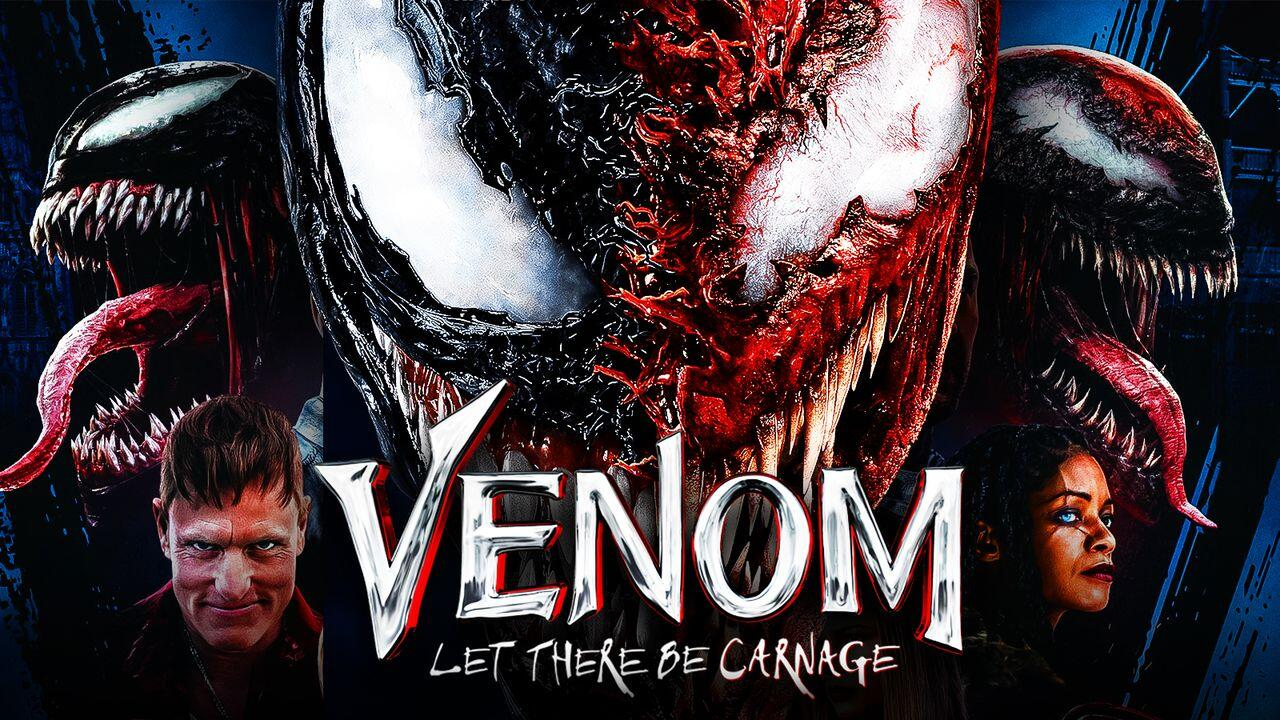 Can I watch Venom 2 Let There Be Carnage full movie online at home for free, review, release date, cast and trailer