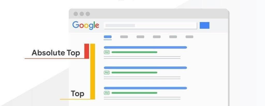 Google search oglas