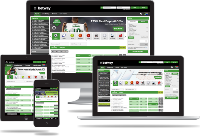 betway mobile applications image