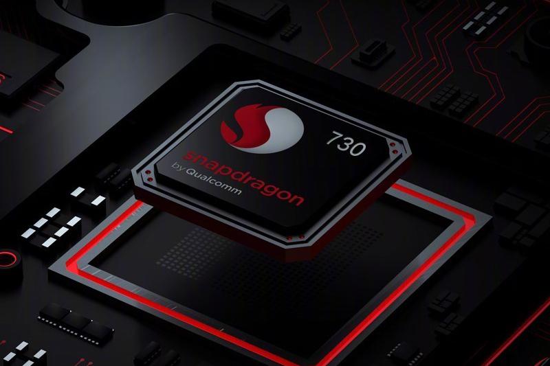 Sở hữu con chip Snapdragon 730 8 nhân | Samsung Galaxy M51