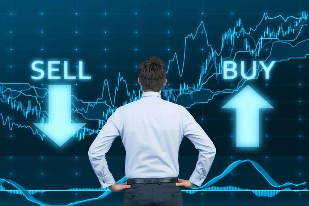 Bạn cần chuẩn bị vốn và đăng ký một tài khoản tại sàn forex uy tín