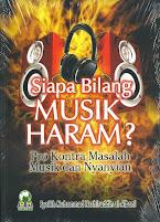 Siapa Bilang Musik Haram? | RBI