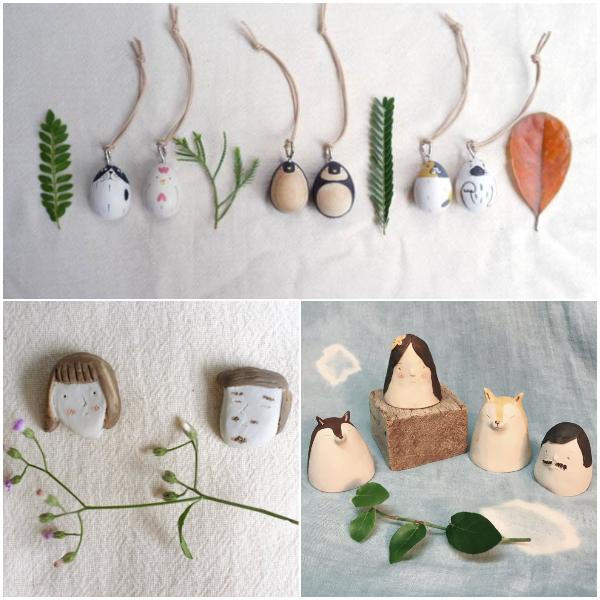 陶器 飾品 推薦