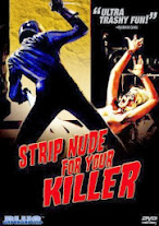 Watch Strip Nude for Your Killer Online Free in HD