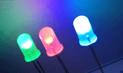 Led Vietnic - Led đơn 5mm rgb