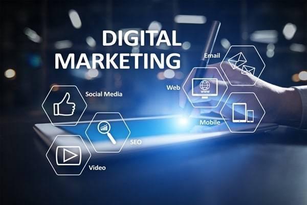 Xây dựng chiến lược Digital Marketing
