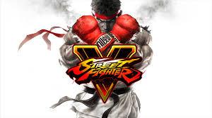 Image result for street fighter 5