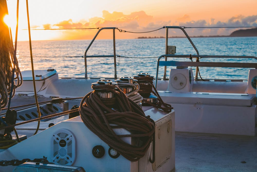 7 Tips for New Yacht Owners