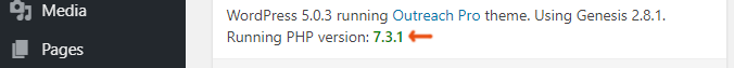 WordPress speed optimization tips