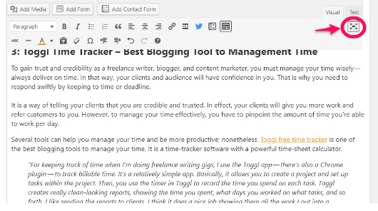 the best blogging tools for bloggers