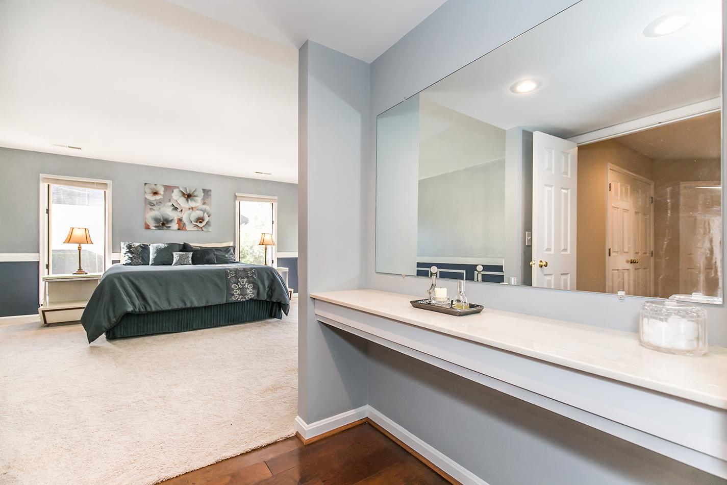 20847 Blossom Landing Way- Bedroom