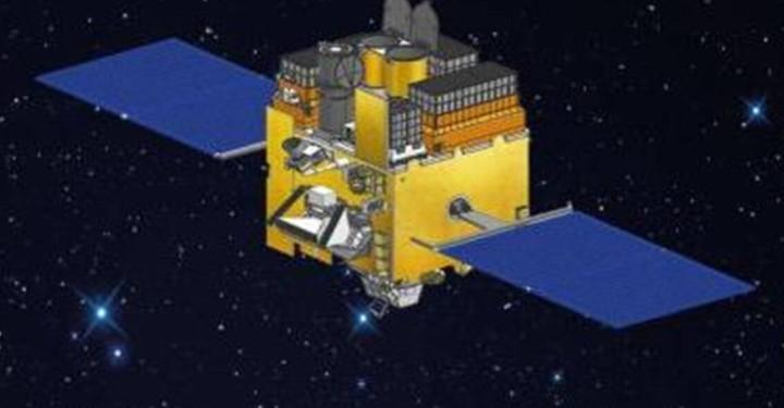Astrosat Satellite