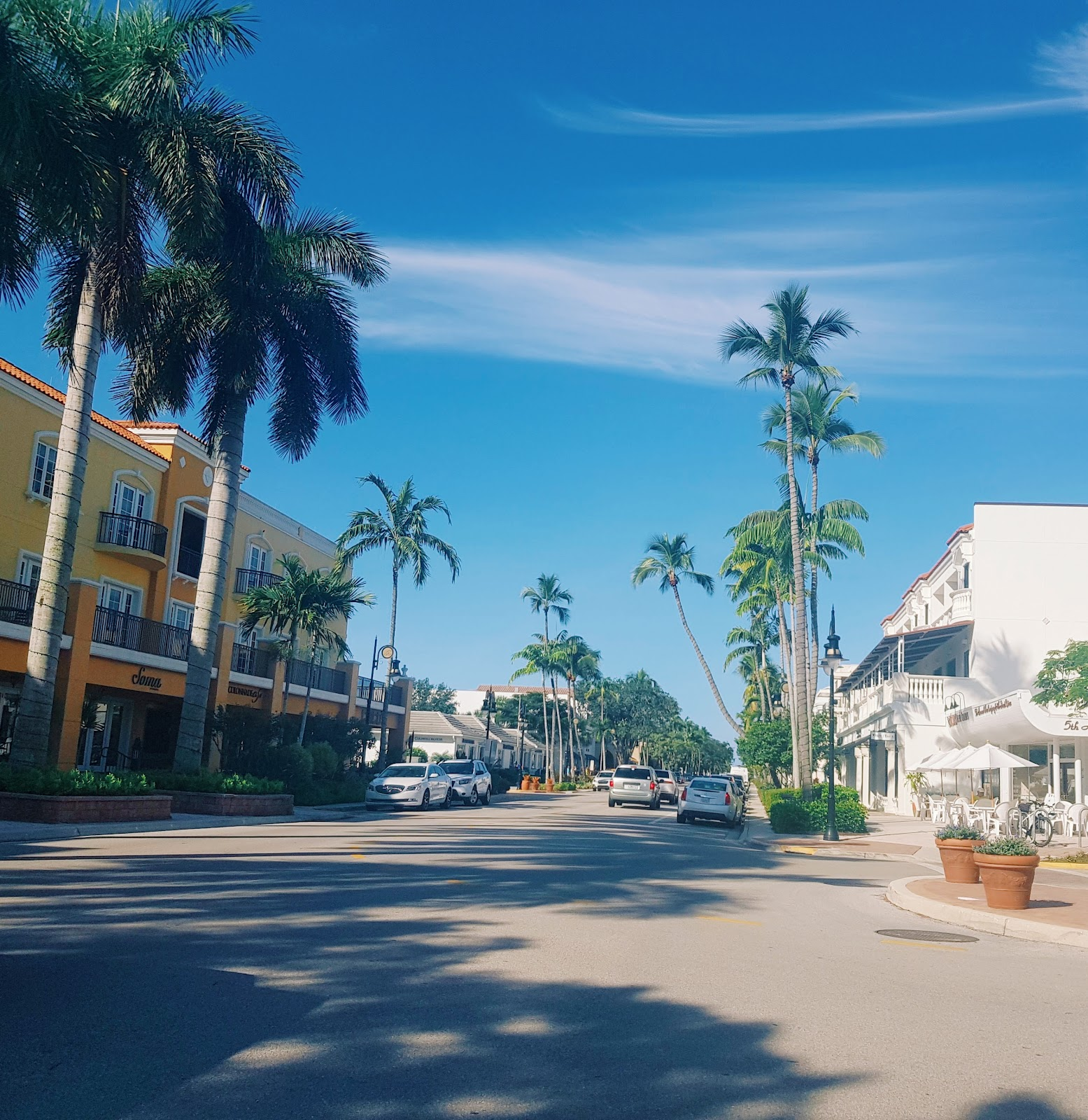 ביקור בנייפלס פלורידה טיול בארצות הברית לאן ללכת איפה לטייל מקומות ששווה להגיע אליהם