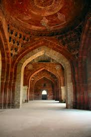 Purana Qila   Puran Qila (Old Fort) is in Delhi, India   Russ Bowling   Flickr