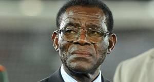 Teodoro Obiang - Noticias, reportajes, vídeos y fotografías ...