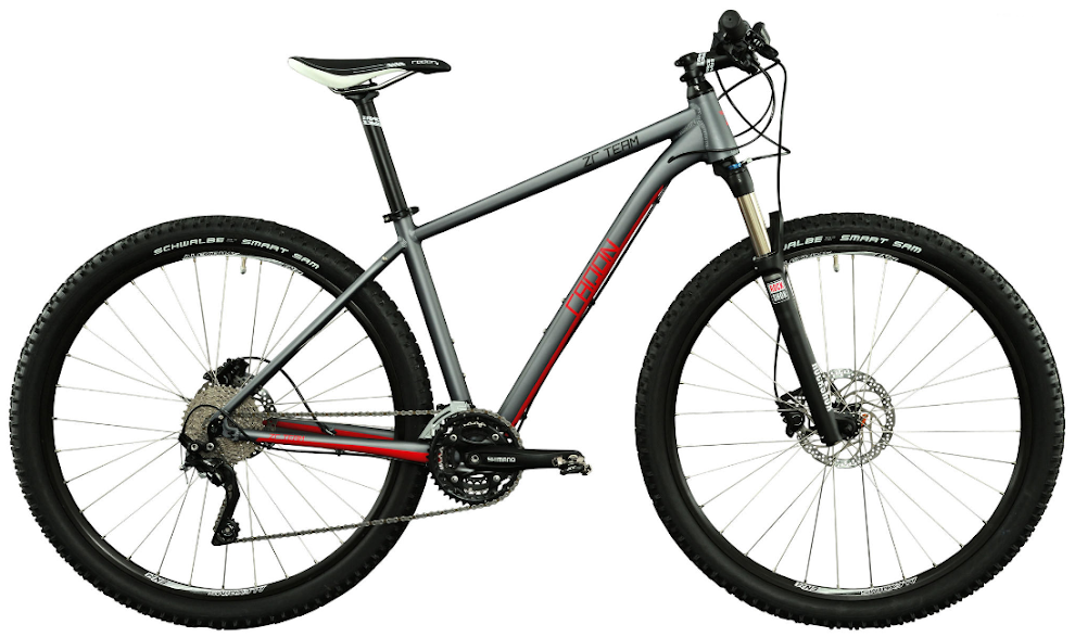 10 Bicis para iniciarse al MTB en 2015 | Parte II