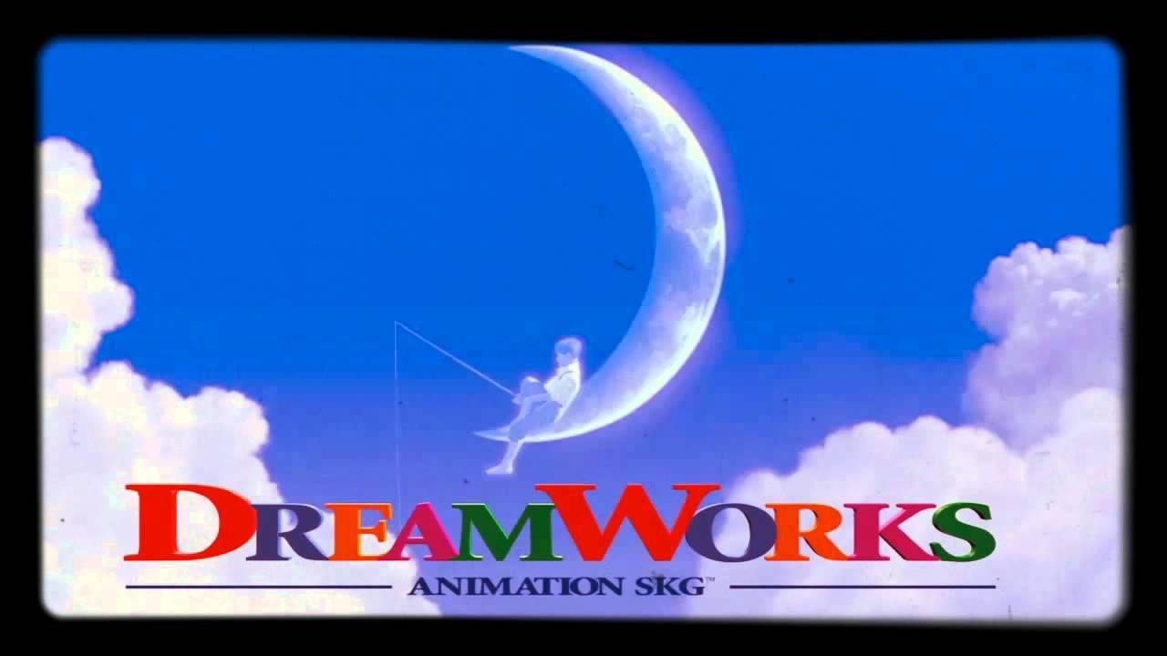 Creative Journey of DreamWorks Logo   Logaster