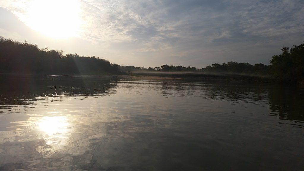 rio Araguaia Lary di lua (3)